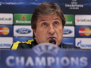 Jordi Roura: Barcelona need a