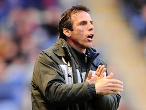 Zola hails Watford resilience after win