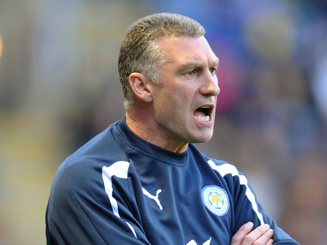 Pearson promises improvement against Derby