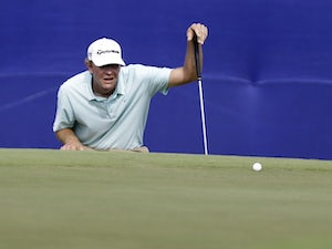 Glover holds slight advantage at Zurich Classic