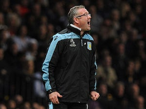 Lambert not concerned with Norwich
