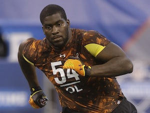 Watson drafted by Oakland Raiders