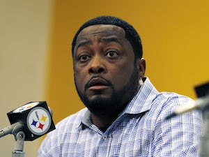 Tomlin: 'Steelers can be Super Bowl contenders'