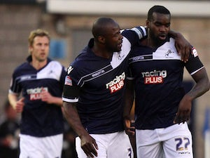 Millwall to advertise cancer charity for free