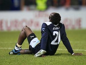 Sunderland confirm Diakite swoop