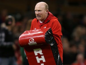 Jenkins appointed Lions assistant boss