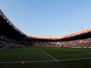 Team News: Cavani, Marquinhos named on bench for PSG