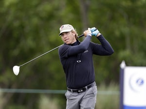 Barnes leads at Zurich Classic