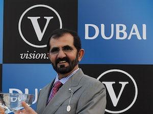 Dubai leader