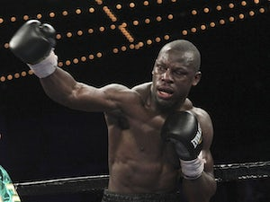 Cunningham: 'Fury is a cheat'