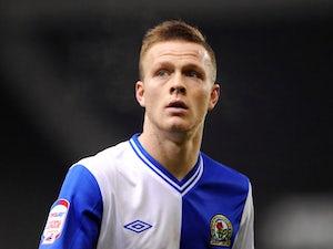 Kane loaned back to Blackburn