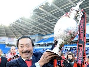 Cardiff chairman: