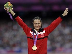 Olympic champion Cakir facing life ban