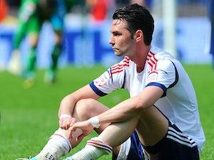 Eagles to miss Shrewsbury clash