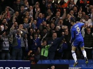 Match Analysis: Chelsea 3-1 Basel (5-2 agg.)
