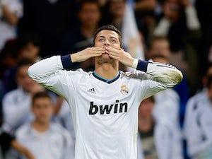 Ronaldo: 'I miss English football'
