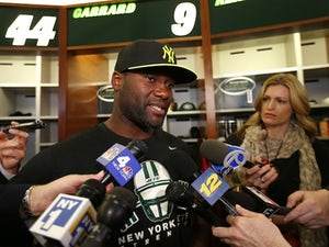 Garrard: 'Jets should pick best quarterback'