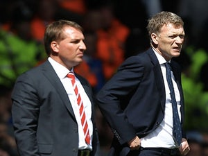Rodgers: 'Liverpool need extra quality'