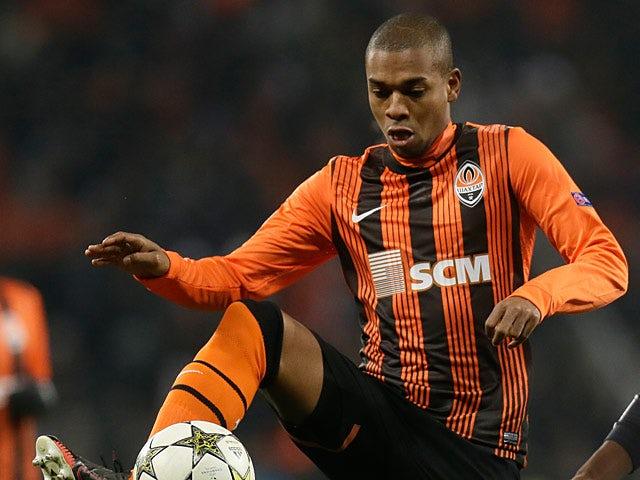 Fernandinho: 'I'll have to adapt'