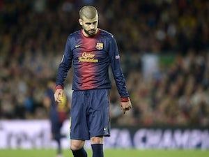 Preview: Barcelona vs. Real Betis