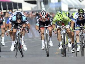 Result: Cavendish wins Giro opener