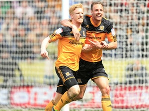McShane to get new Hull deal