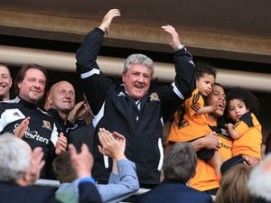 Bruce hails Hull squad