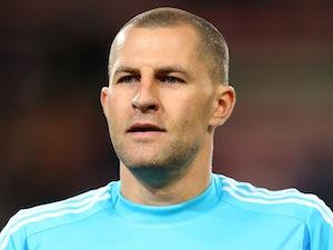 AIK keeper Ivan Turina found dead
