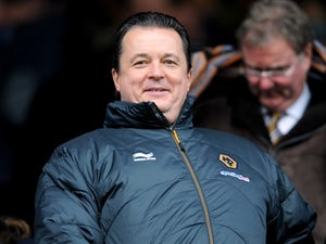 Jez Moxey reflects on