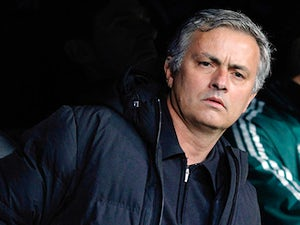 Mourinho admits work to do at Chelsea