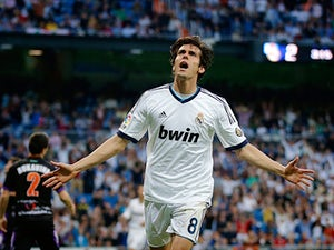 Kaka expects Real Madrid stay