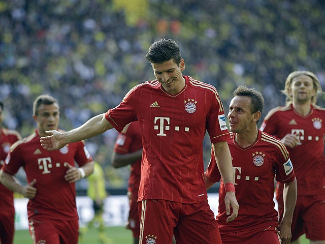 Bayern München Sammer