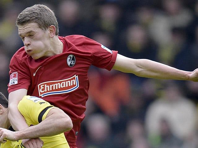 Arsenal keen on Freiburg midfielder?