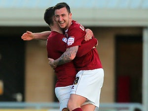 O'Donovan signs new Northampton Town deal