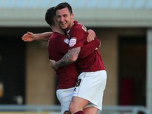 O'Donovan signs new Northampton Town deal