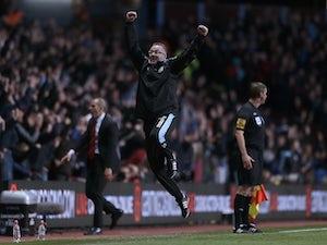 Lambert keen to avoid final day relegation
