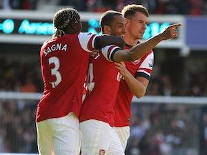 Match Analysis: Queens Park Rangers 0-1 Arsenal