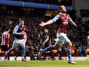 Lowton impressed by Vlaar