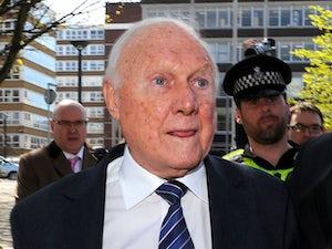 Broadcaster Stuart Hall admits indecent assault