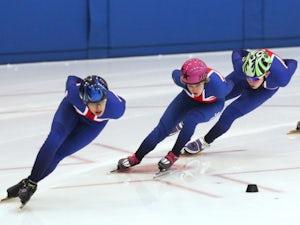 British speed skaters secure Olympic sponsor