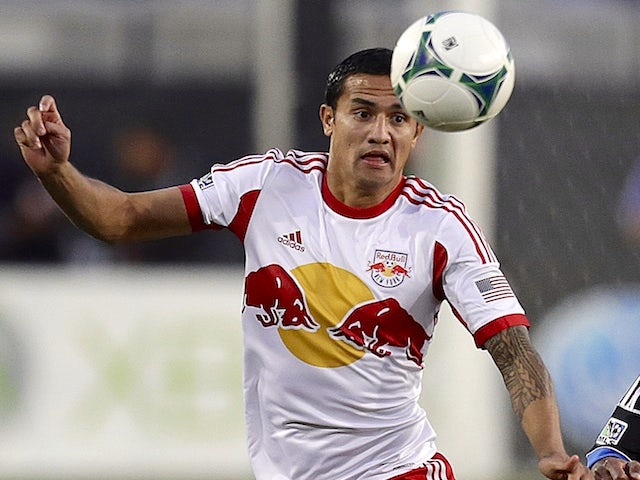 Result: Red Bulls earn late win over Galaxy