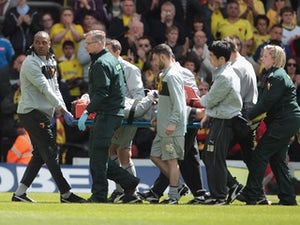 Result: Leeds win condemns Watford to playoffs