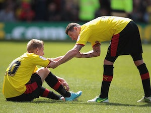 Live Commentary: Championship final day - as it happened