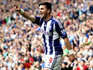Live Commentary: West Brom 3-1 Atromitos - as it happened