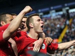Match Analysis: West Brom 2-3 Wigan