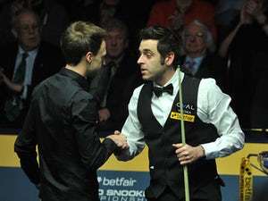Result: O'Sullivan beats Trump to reach Crucible final