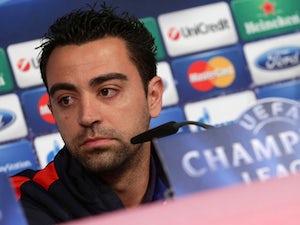 Xavi: 'No favourites between Spain, Brazil'