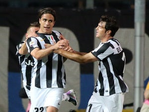 Live Commentary: Atalanta 0-1 Juventus - as it happened