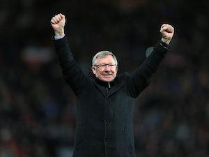 Ferguson's top five signings