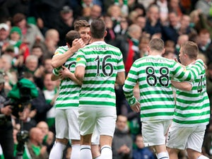 Half-Time Report: Celtic, Ross County level at interval